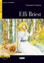 Effi Briest. Buch + CD