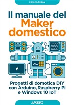 Manuale del maker domestico