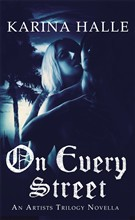On Every Street (The Artists Trilogy 0.5)