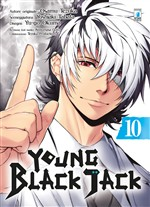 Young Black Jack. Vol. 10