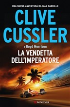 La vendetta dell'imperatore