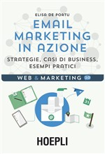 Email marketing in azione