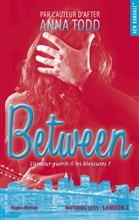 Between - tome 2 - Extrait offert -