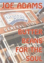 Butter Beans for the Soul