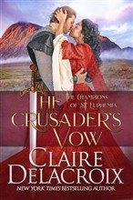The Crusader's Vow