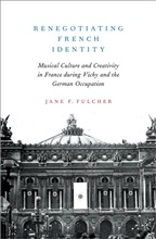 Renegotiating French Identity