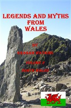 Legends and Myths from North Wales