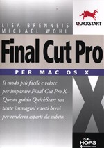 Final Cut Pro 8. Per Mac OS X