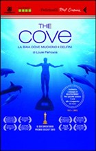 The Cove. Con DVD