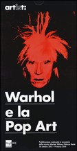 Warhol e la pop art. Cofanetto