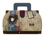 Travel book. Gorjuss collection
