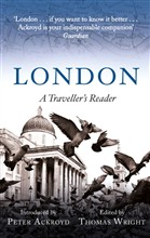 London: A Traveller's Reader