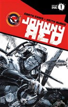 Johnny Red