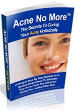Acne No More Review PDF eBook Book Free Download