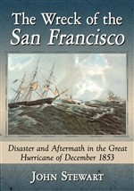 The Wreck of the San Francisco