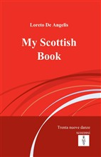 My scottish book