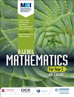 MEI A Level Mathematics Year 2 4th Edition