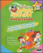 Magic English Phrasebook