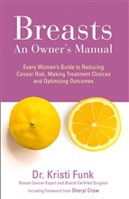 Breasts: An Owner's Manual: Every Woman's Guide to Reducing Cancer Risk, Making Treatment Choices and Optimising Outcomes