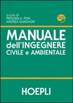Manuale dell'ingegnere civile e ambientale