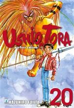 Ushio e Tora. Perfect edition. Vol. 20