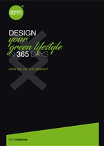 Design your green lifestyle in 365 days. How big do you dream?
