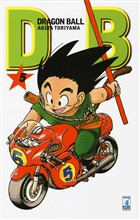 Dragon Ball. Evergreen edition Vol. 5
