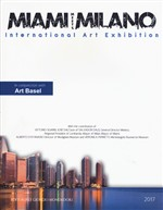 Miami meets Milano. International art exhibition. Catalogo della mostra. Ediz. italiana e inglese