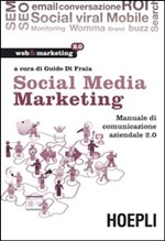 Social media marketing & Web communication