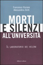 Morti e silenzi all'università