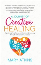 A Journey of Creative Healing