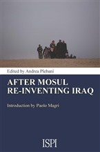 After Mosul. Re-inventing Iiraq