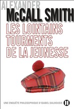 Les lointains tourments de la jeunesse