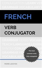 French Verb Conjugator