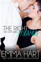 The Right Moves: The Game Book 3