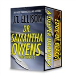 J.T. Ellison Dr. Samantha Owens Series Books 1-2
