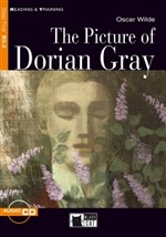 The Picture of Dorian Gray. Book + CD