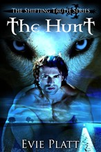 The Hunt (Paranormal Romance Urban Fantasy)
