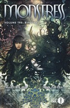 Monstress. Vol. 3