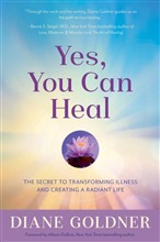 Yes, You Can Heal