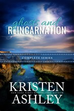 Ghosts and Reincarnation Complete Series