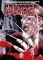 Splatter. Vol. 1