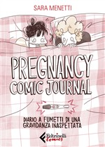 Pregnancy Comic Journal