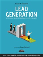 Strategie di lead generation per acquisire contratti online
