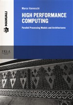High performance computing. Parallel processing models and architectures
