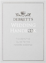 Debrett's Wedding Handbook