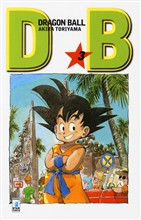 Dragon Ball. Evergreen edition Vol. 3