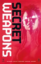 Secret weapons. Vol. 1