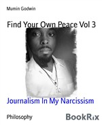 Find Your Own Peace Vol 3