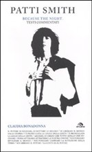 Patti Smith. Because the night